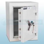Eurovault Aver Grade 3 Key Lock Size 1