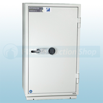 Firebrand XL Electronic Lock Size 2