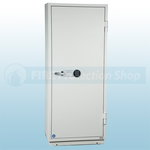 Firebrand XL Electronic Lock Size 3
