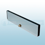 Intumescent Internal Lockable Letter Flap