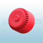 Fulleon ROLP-SV-R-3 Roshni Conventional Low Profile Sounder (Red)