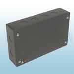 Gent Vigilon S4-34492 Small Metal Interface Enclosure