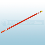 SOLO 101-001 Fiberglass Pole 1.13 Metres