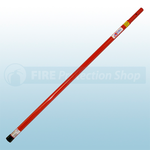 SOLO 108-001 Fiberglass Pole 2.5 Metres