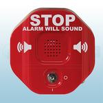 STI-6400 Exit Stopper Multifunction Door Alarm