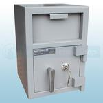 Teller Size 1 V Trap Electronic Lock