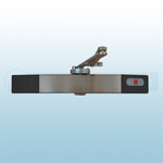 Agrippa Overdoor Acoustic Door Closer