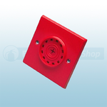 Fulleon AC-R3 Askari Compact Room Sounder (Red)