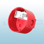 Fulleon Powered Deep Base IP65 (Red)