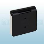 Gent Vigilon S4-34493 Small Plastic Interface Enclosure