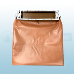 Brown Mailguard Fire Protection Bag