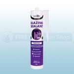 Bond It Pro-Matte Clear Silicone Sealant