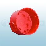 Fulleon Deep Base IP65 (Red)