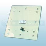 The Fire Beam Unistrut Adaptor Plate