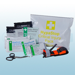 HypaStop Critical Injury Pack, Standard