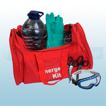 Decontamination Kit for Chemical and Acid Attacks 1 x 5 Litre