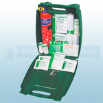 Evolution First Aid PCV & Fire Extinguisher KitEvolution First Aid PCV & Fire Extinguisher Kit