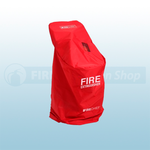 100Ltr / 100Kg Wheeled Fire Extinguisher Cover