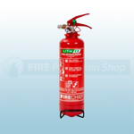 FireChief 1Ltr Lith-Ex Fire Extinguisher
