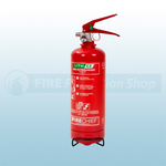 FireChief 2Ltr Lith-Ex Fire Extinguisher