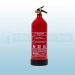 FireChief F-Plus 2Ltr Foam Fire Extinguisher