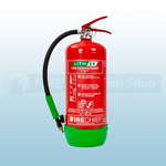 FireChief 6Ltr Lith-Ex Fire Extinguisher