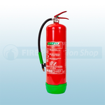 FireChief 9Ltr Lith-Ex Fire Extinguisher