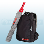 SOLO 613 Urban Backpack and Poles Kit