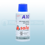 Solo A10 HFC Free Smoke Detector Tester - 150ml