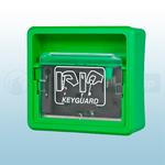 Green Key Guard Box