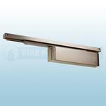 Responder TS.11204 - EN2-4 Electromagnetic Slide Arm Closer In Satin Nickel