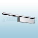 Responder TS.11204 - EN2-4 Electromagnetic Slide Arm Closer In Silver