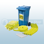 120Ltr Chemical Spill Kit