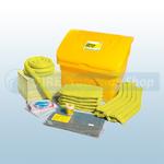 200Ltr Chemical Spill Kit