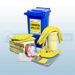 240Ltr Chemical Spill Kit