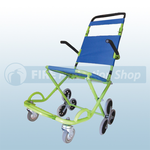 Evacusafe 3 Wheel Patient Folding Transit Chair