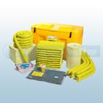 400Ltr Chemical Spill Kit