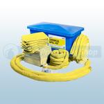 460Ltr Chemical Spill Kit