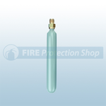 55g PVC Coated Co2 Cartridge