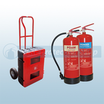 Construction Site Fire Safety Pack 3