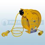PC13L-110V Coxreels Cable Reel