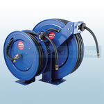 Coxreels Heavy Duty Spring Rewind Air/Water Reels