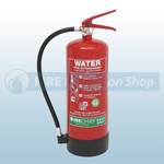 Firechief XTR 6 Litre EcoSpray Water Additive Fire Extinguisher