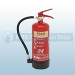 Firechief XTR 3 Litre AFFF Foam Fire Extinguisher