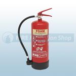 Firechief XTR 6 Litre AFFF Foam Fire Extinguisher