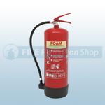 Firechief XTR 9 Litre AFFF Foam Fire Extinguisher
