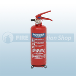 Firechief XTR 2 Kg ABC Dry Powder Fire Extinguisher
