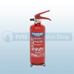 Firechief XTR 2 Kg ABC Dry Powder Fire Extinguisher