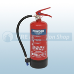 Firechief XTR 3 Kg ABC Dry Powder Fire Extinguisher