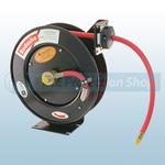 C809 Reelworks Oil/Grease Reel